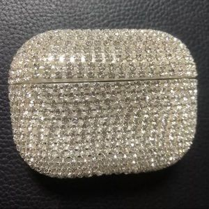 Bling Diamond Crystal Case for Apple PRO AirPods